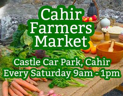 Cahir Farmers Market